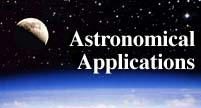 Astronimical Logo